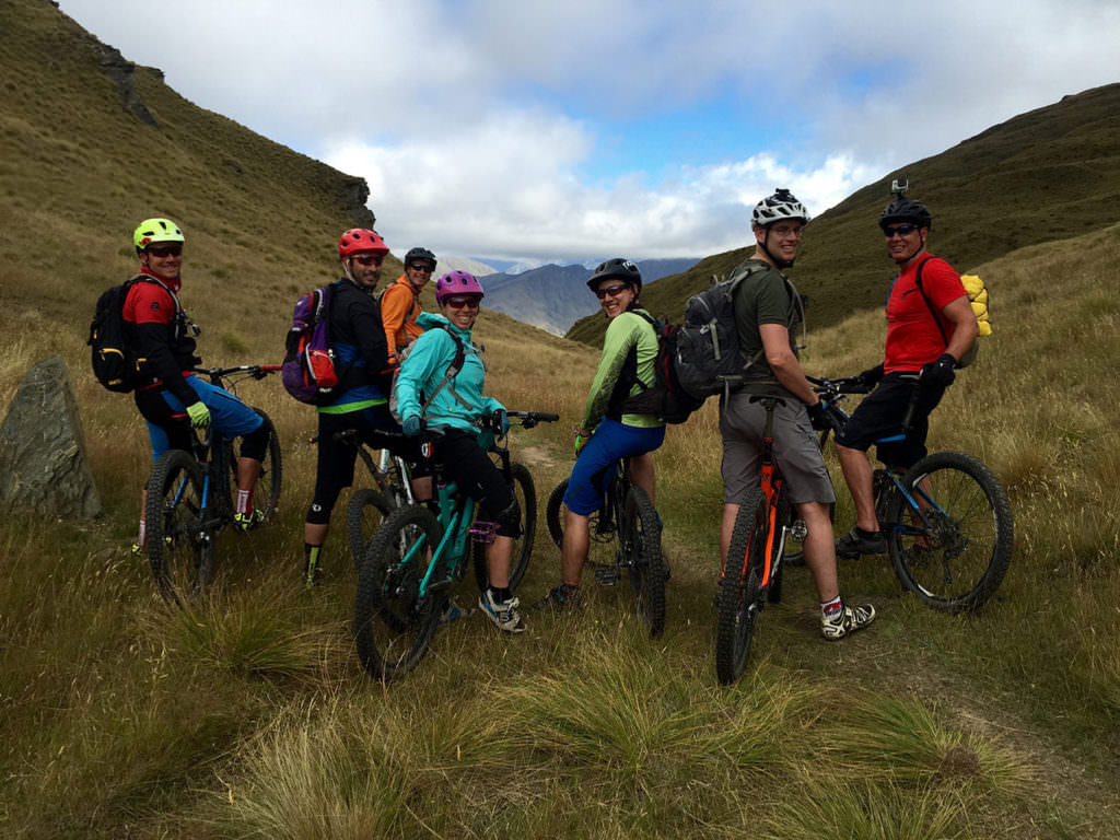 MTB Tours NZ