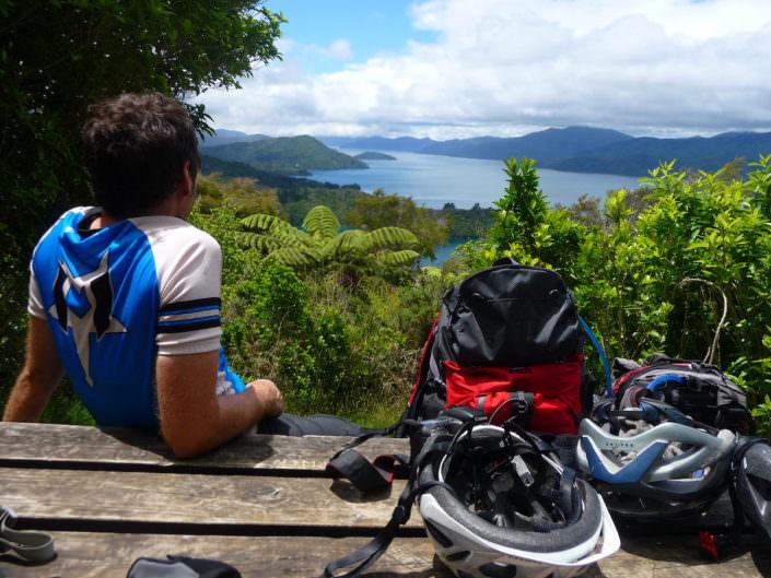 Mountain Bike New Zealand