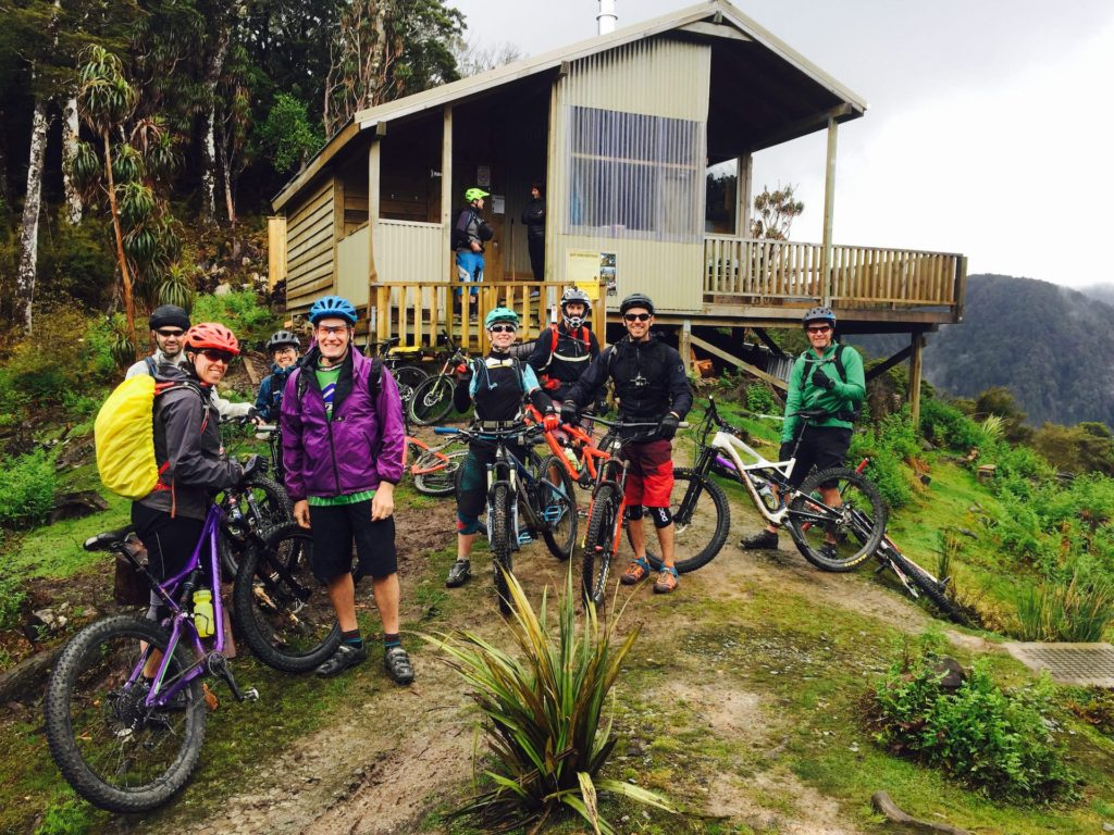 Best Mountain Biking Nelson NZ and NZ MTB Trips