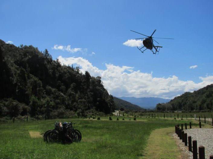 Hell Bike New Zealand