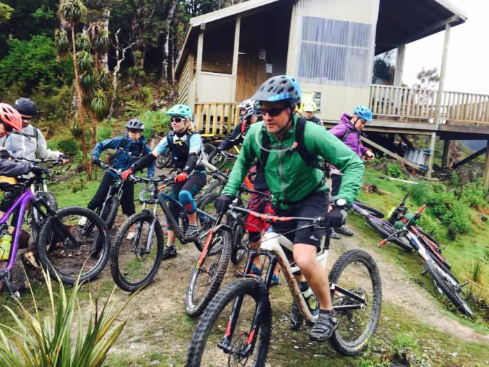 mountain bike new zealand