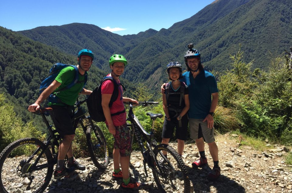 Best Mountain Biking Nelson NZ Lives up to its Rare Ride Reputation