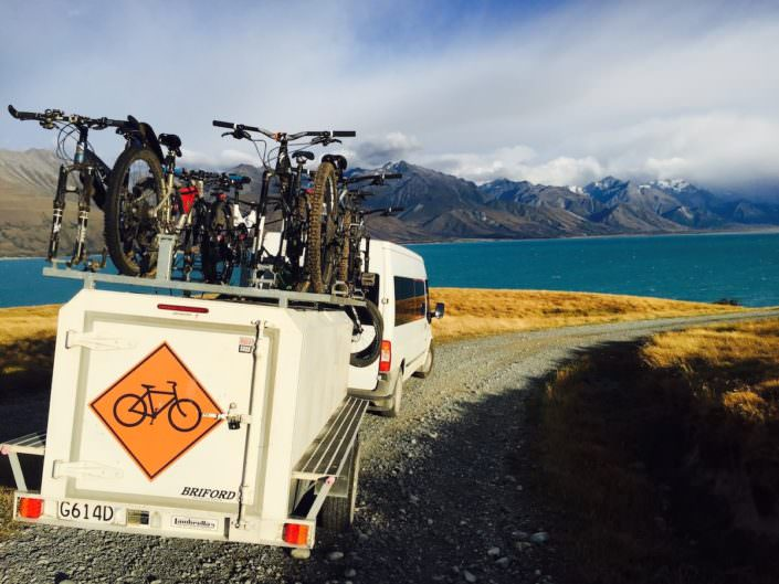 Bike Tours NZ