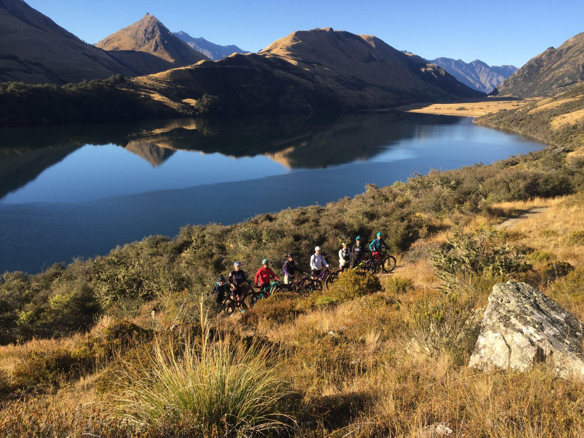 NZ MTB Tours