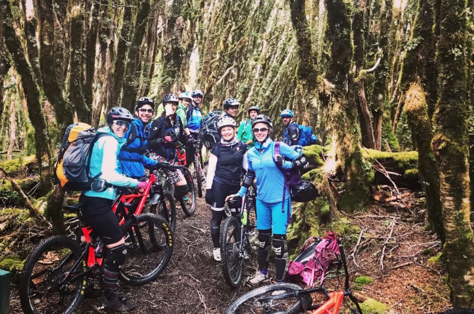 Mountain Bike New Zealand rides you just can't miss