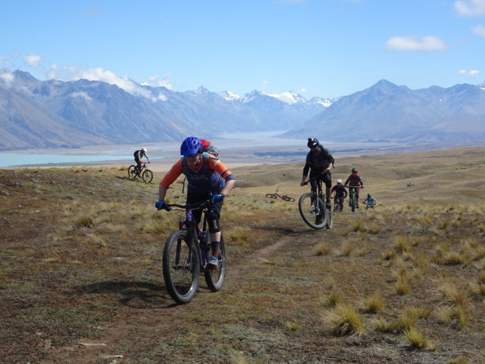 Southern Alps Epic